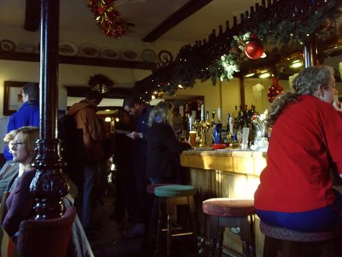 Good Pub Food Weymouth