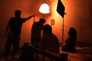 Octubre directores con bruno odar y maria carbajal flickr - Maria y bruno ...