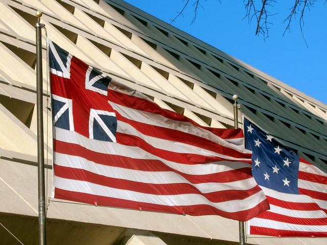 fotos bandeiras dos EUA