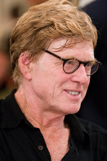 Robert Redford 2 | by Public Citizen