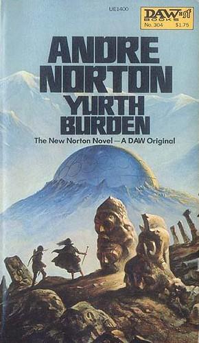 DAW - Yurth Burden