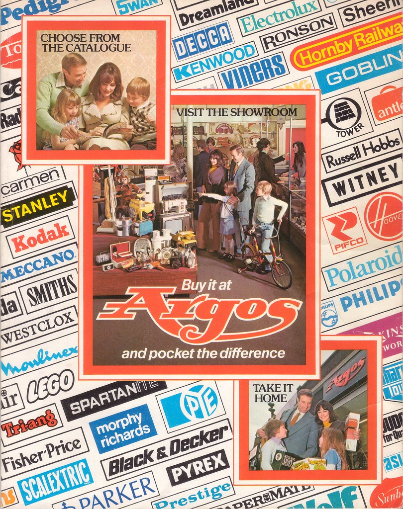 vintage british argos 1976 catalogue flickr. Black Bedroom Furniture Sets. Home Design Ideas