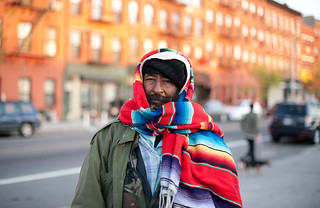 Eshete: Cobble Hill Brooklyn | by Chris Arnade