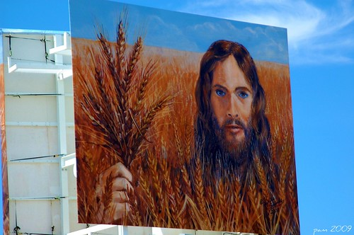 Here's Wheat Jesus | by pam's pics-