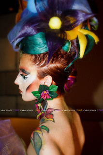 Fantasy Hair Competition | by Carol.C