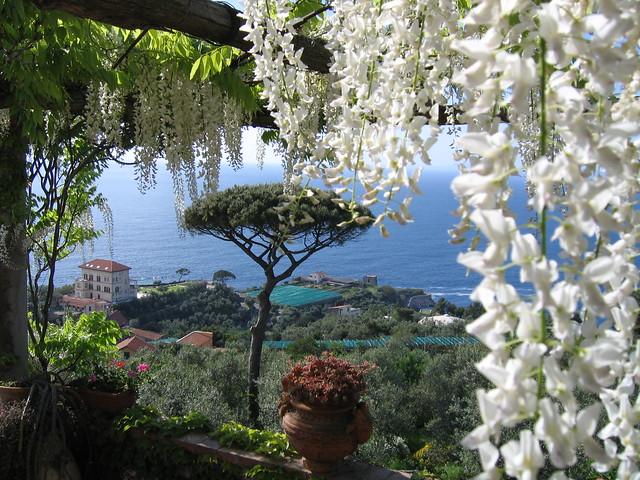 Campania, agriturismo Torre Cangiani, Massa Lubrense (Napoli)