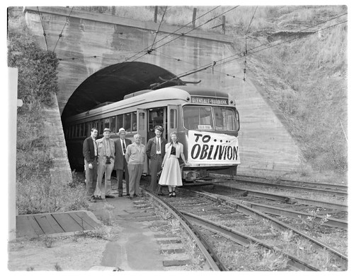 MCL  - Toluca Yard        MTA_0376 | by Metro Transportation Library and Archive
