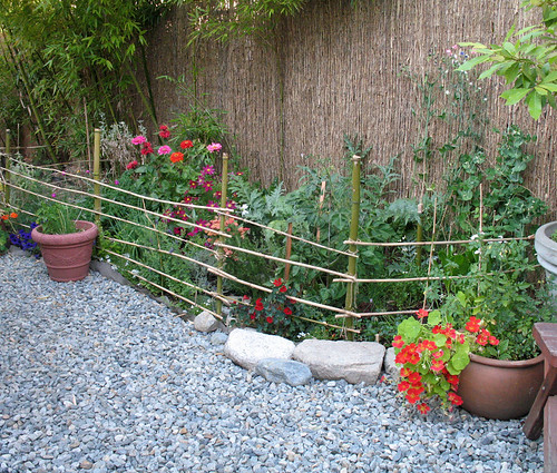 First vegetable garden, 2008 | by ouno design