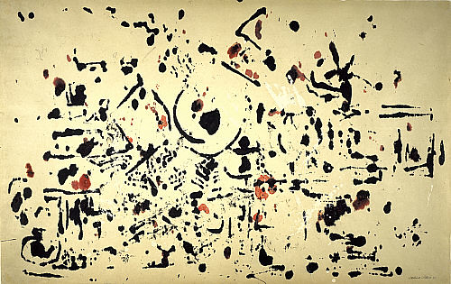 J. Pollock-Chaos