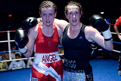 Lyndsey Scragg v Angel McKenzie | by marketowns(mark jones)