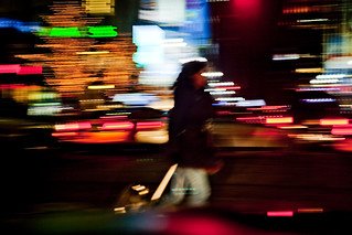 36/365: It Was All A Blur | by Tony Armstrong [The Personal Account]