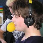 Daniel Radcliffe on TMS