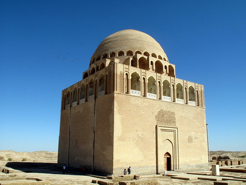 Sultan Sanjar