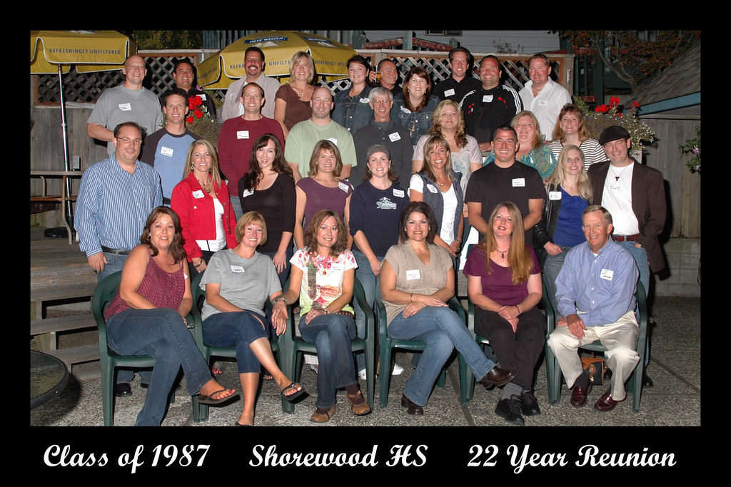 Reunion Committee   Flickr