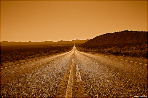 On the road | by pascalbovet.com