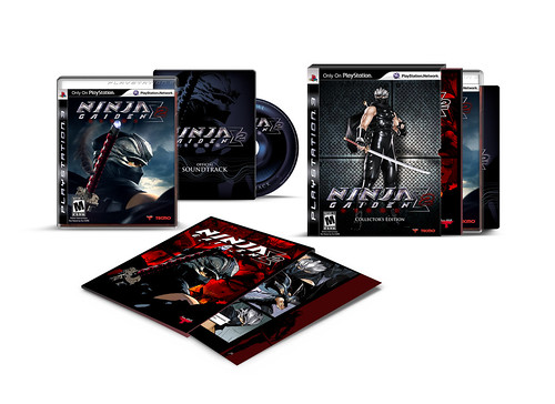 Ninja Gaiden Sigma 2 Catalogue | by PlayStation.Blog