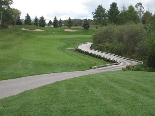 Manistee National Golf - Cutters Ridge | by danperry.com