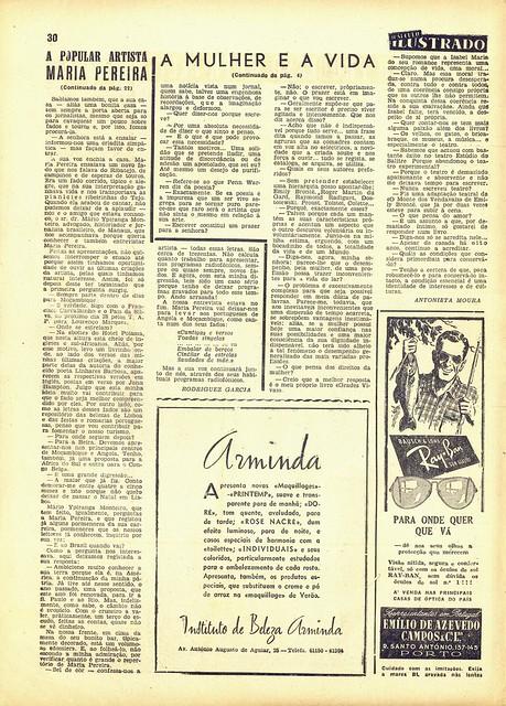 Século Ilustrado, No. 915, July 16 1955 - 21