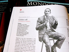 Typography of Monocle | by FontShop