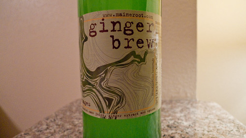 Maine Root Ginger Brew | by ehfisher