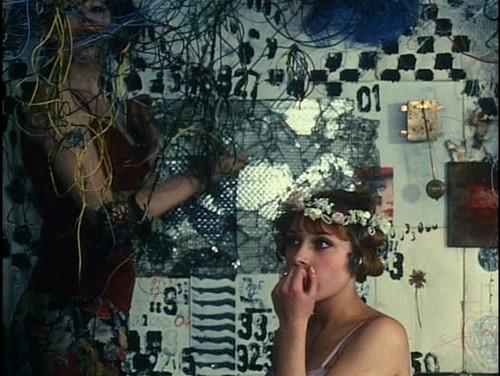Daisies (Vera Chytilová, 1967)