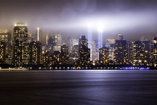 Tribute in Light | by Singing With Light