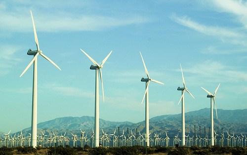 Wind Power | by Timothy Tolle