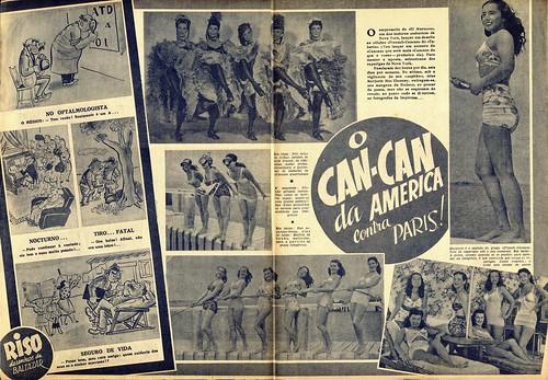 Século Ilustrado, No. 543, May 29 1948 - 15