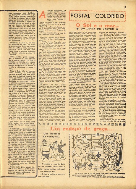 Século Ilustrado, No. 538, April 24 1948 - 8
