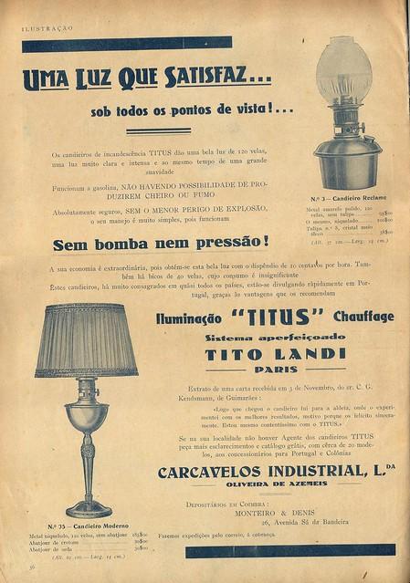 Ilustração, No. 120, Natal, Dezembro 16 1930 - 58