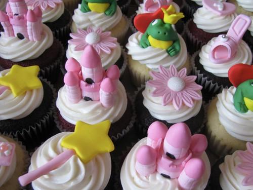 Cupcake Decorating Ideas For Birthday