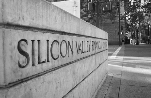Silicon Valley Financial Center | by christian.rondeau