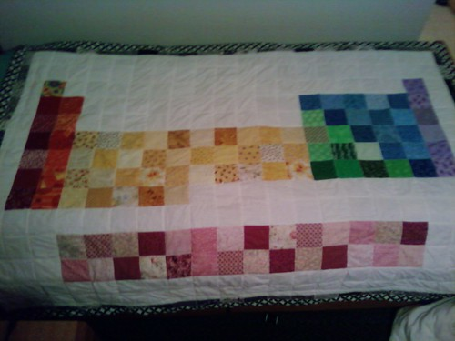 Periodic Table Quilt | by fadinghippie