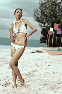 Angel (Cagbalete Island Shoot) | by Ojie Paloma
