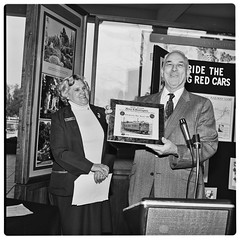 SCRTD - Henry Huntington Token Ceremony RTD_918_10 | by Metro Transportation Library and Archive