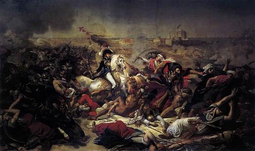 The Battle Of Abukir
