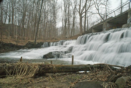 Paper Mill Falls | by Christy Hibsch ( Christy's Creations on Facebook )