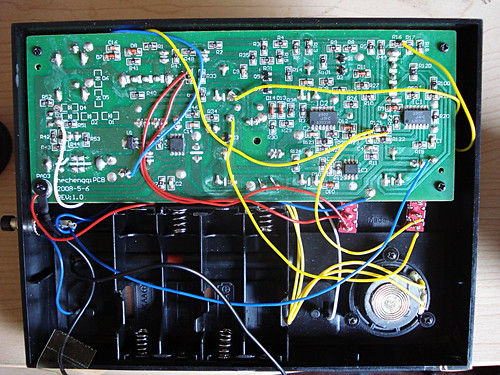 How to circuit bend a Gakken SX-150 synth | by Matt The Modulator