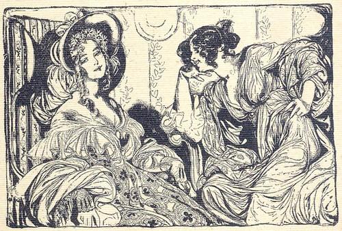 Almanaque Bertrand, 1934 - illustration 1
