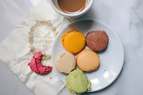 macarons | by simply photo