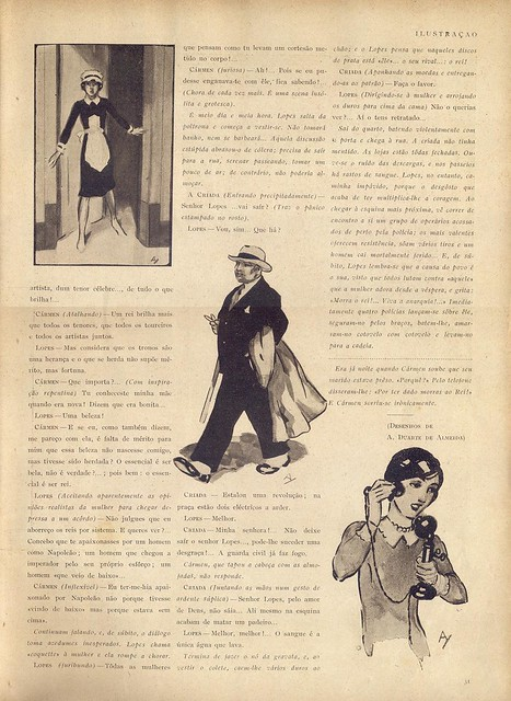 Ilustração, No. 120, Natal, Dezembro 16 1930 - 33
