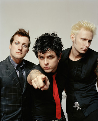 Green Day | by Bandas & Cantores (as)