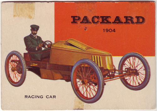 133 1904 Packard - Racing Car | by sunivroc