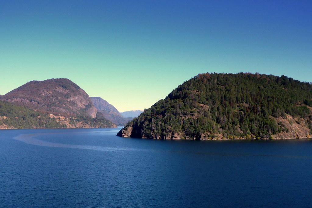 Mirador del Lago Lacar II