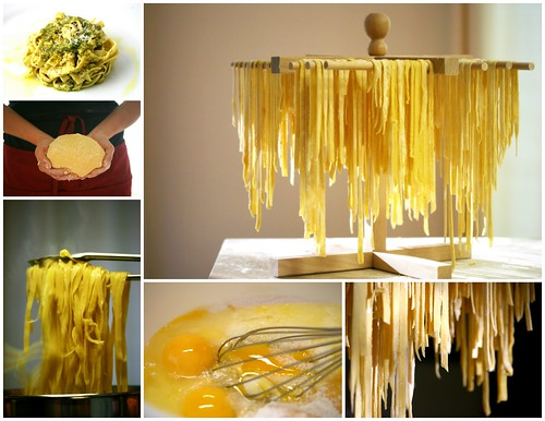 home made pasta | by Amelia PS