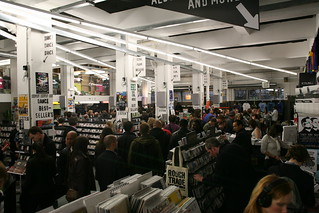 Record Store Day @ Rough Trade East 09 | by Death Waltz Recording Co.