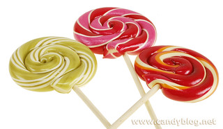Hammond's All Natural Lollipops | by cybele-