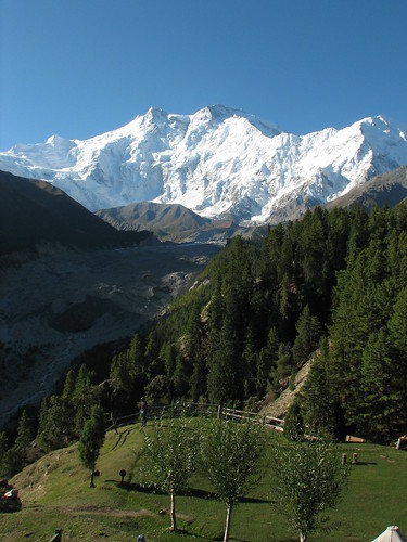 Nanga Parbat, Pakistan | by Marc_P98