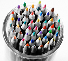 Pencils - Selective | by Mark (Mark Choi Photography)