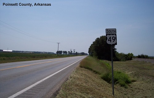 Poinsett County, Arkansas